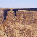 3158-grand canyon cliffs