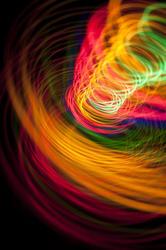 3554-whirlpool of light