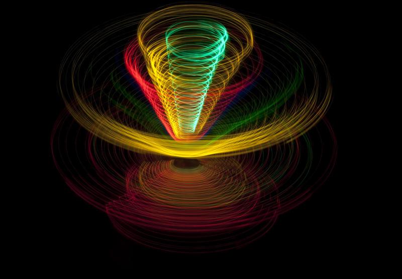 3558-light cone