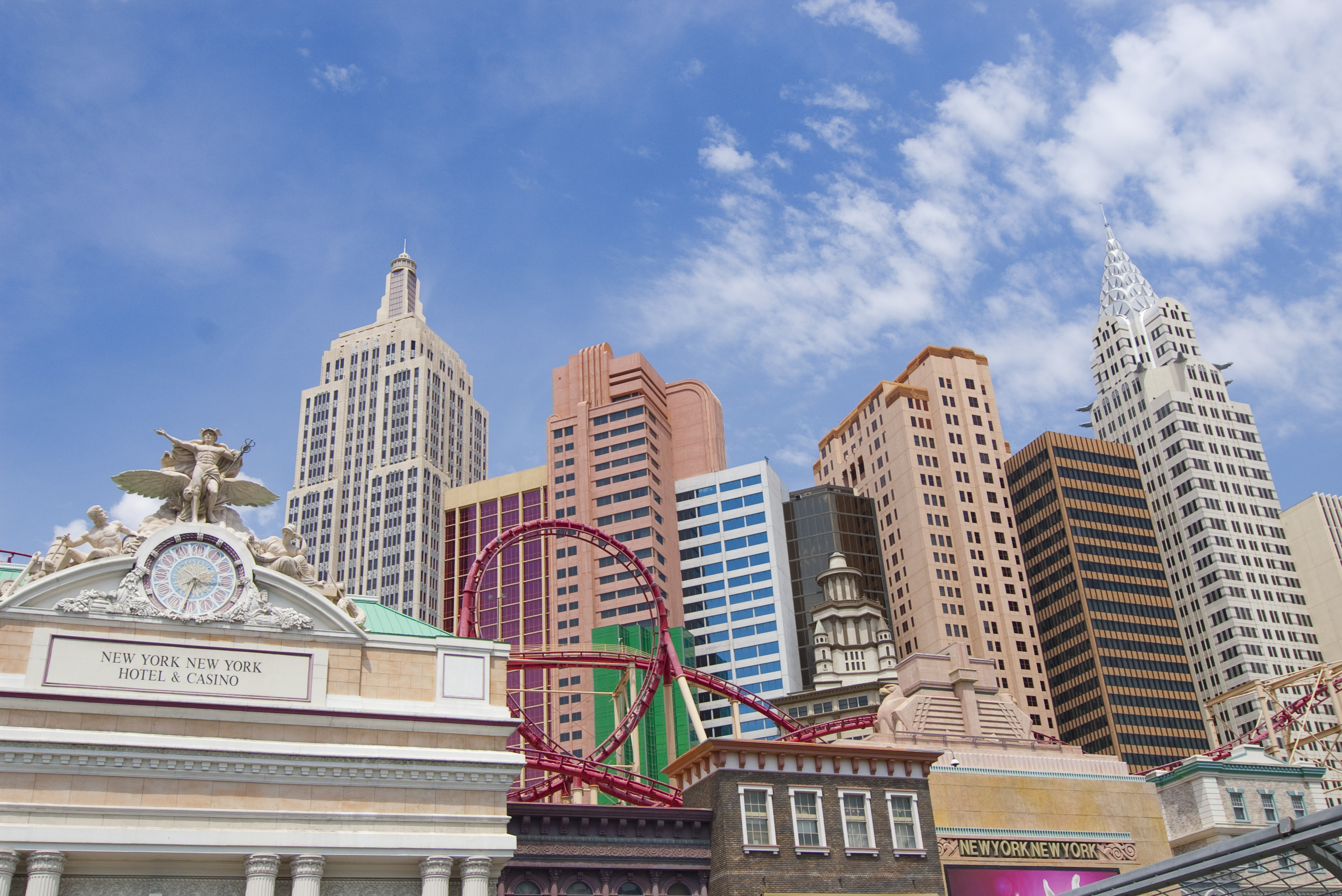 Online Casinos New York