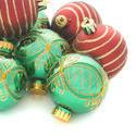 3630-christmas balls
