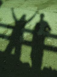 3335   shadow figures