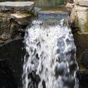 4265   Small Waterfall