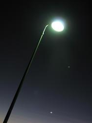 3365-lamp post