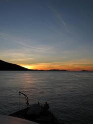 3326-sunset cruise