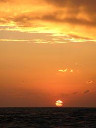 3390-ocean sunset