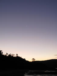 3397-twilight sunset