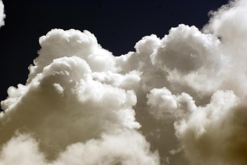 4264   Violent Clouds