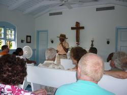 4809   bahama church