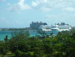4811   cruise ships grand bahama