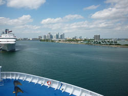 4788   cruise ship view