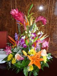 4807   flower arrangement