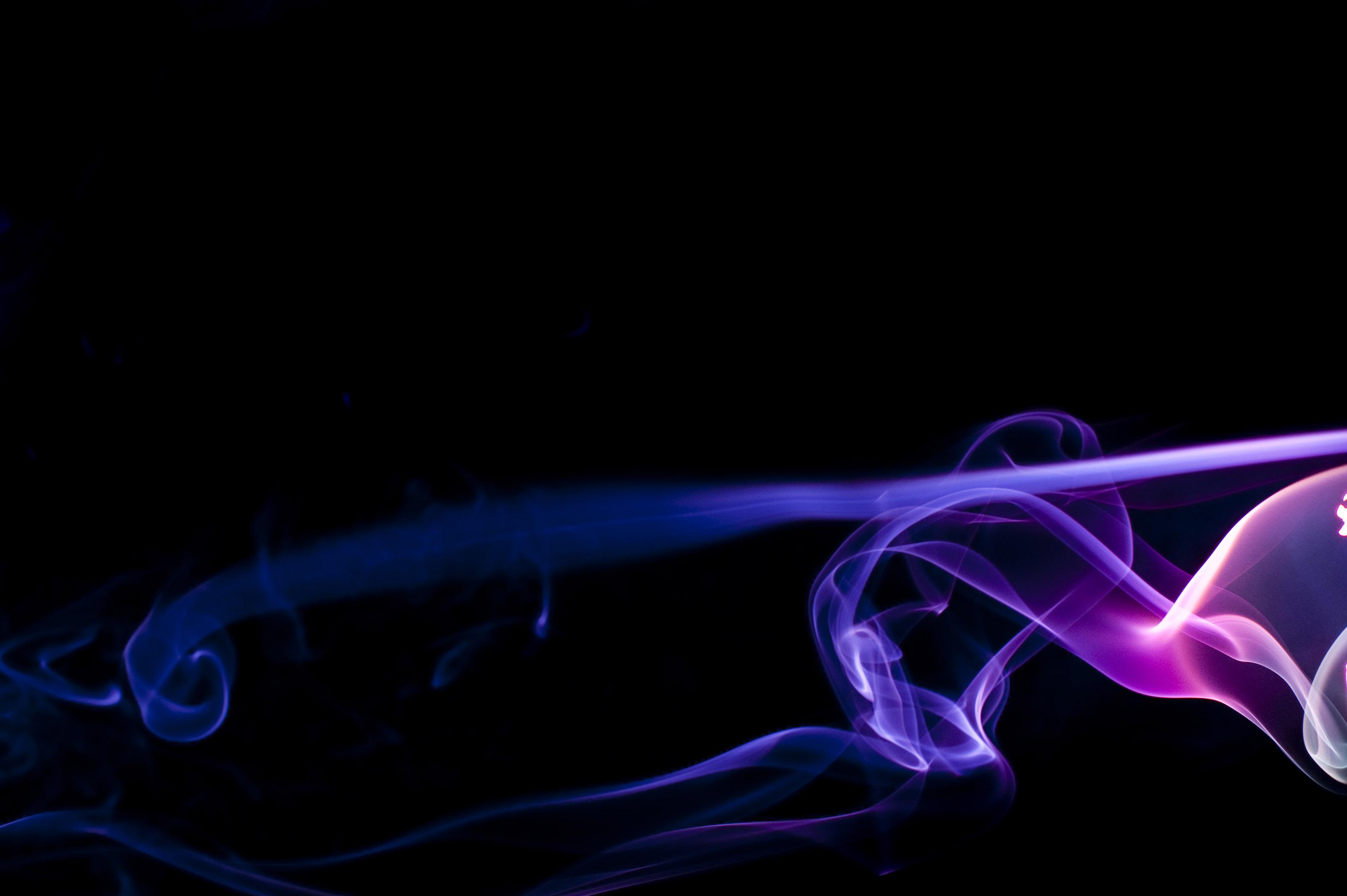 Color Smoke Stick