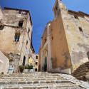 4426   The citadel, Calvi, Corsica