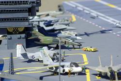 5679   Aircraft Carrier