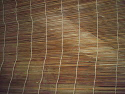 6575   bamboo blind