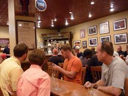 6704   Interior of a pub or bar