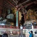6048   Daibutsu of Tōdai ji