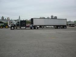 6761   Large semi rig