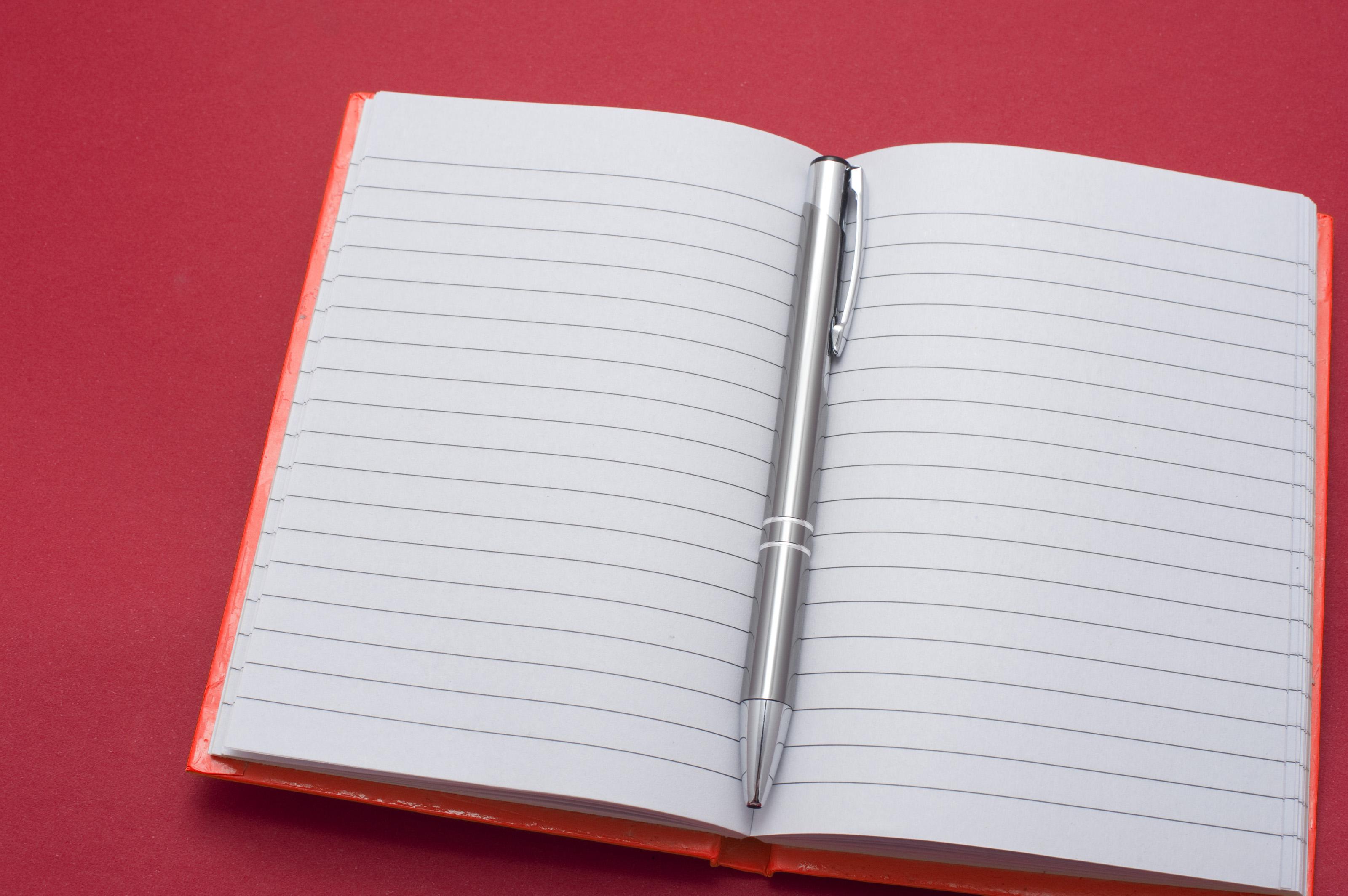 Pen Paper Good Times Island Teil