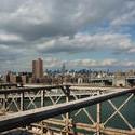 6643   Manhattan from Brooklyn Brige