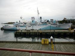 6708   HMSC Sakville K181