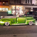 6174   car cruising hollywood