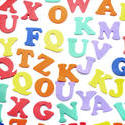 6974   Consonants and vowels