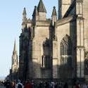 7174   St Giles Cathedral, Edinburgh