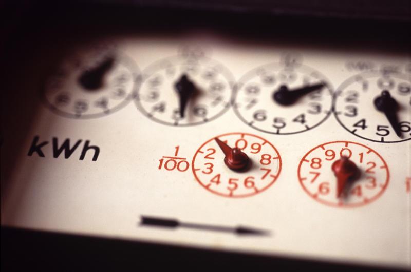5108   kilowatt hour meter