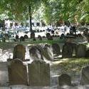6642   Granary Burying Ground