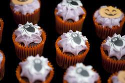 6483   halloween decorated cakes