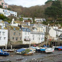 7296   Polperro village, Cornwall