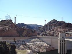 5789   Mike OCallaghan Pat Tillman Memorial Bridge Construction