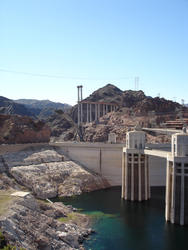 5738   hoover dam bridge construction