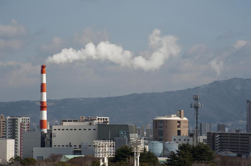 6027   Industrial Osaka