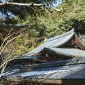 6077   Ryoan ji Roof
