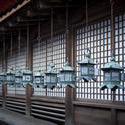 6004   Kasuga taisha hanging lanterns