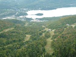 6724   Lake Tremblant, Quebec