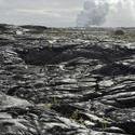 5527   Volcanic Smoke Plume