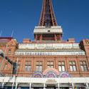 7672   Blackpool waterfront