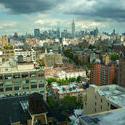 6667   Panoramic view of Manhattan