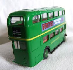 6569   model bus