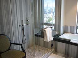 6687   Modern apartment bathroom