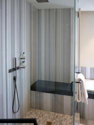 6688   Modern shower cubicle