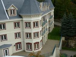 6727   Mont Tremblant resort