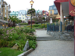 6728   Mont Tremblant village
