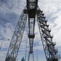 7611   Newport Transporter Bridge