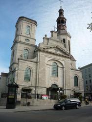 6731   Notre Dame de Quebec