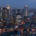 6013   nighttime urban osaka